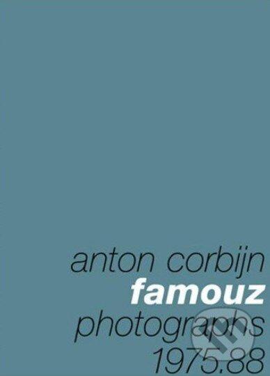 Famouz - Anton Corbijn