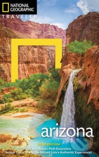 Arizona - Bill Weir