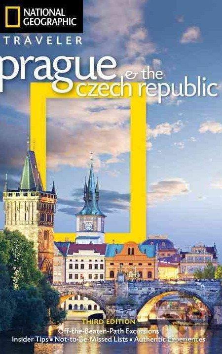 Prague and the Czech republic - Stephen Brook