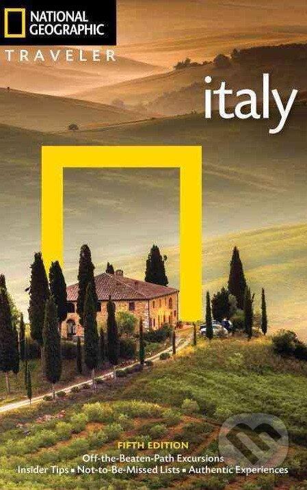 Italy - Tim Jepson