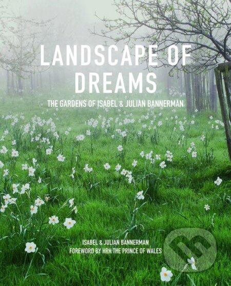 Landscape of Dreams - Julian Bannerman