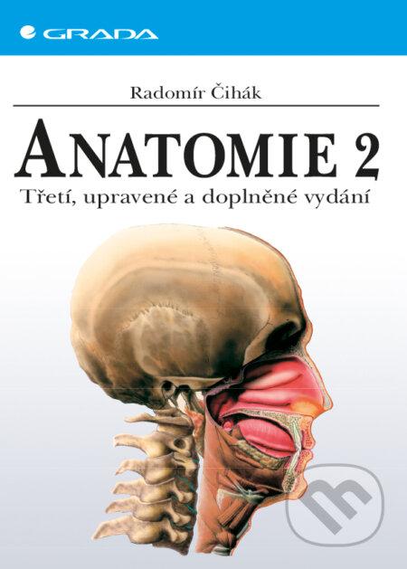 Anatomie 2 - Radomír Čihák