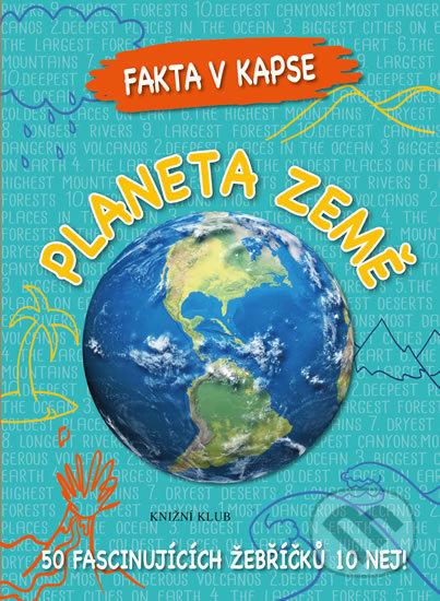 Planeta Země -