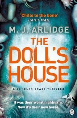 The Doll`s House - M.J. Arlidge