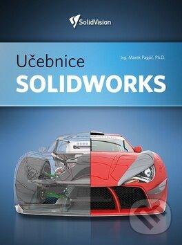 Učebnice SolidWorks - Marek Pagáč