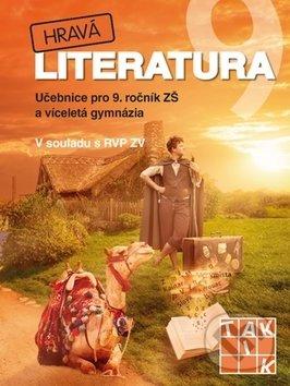 Hravá literatura 9 -