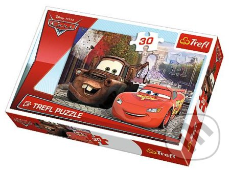 Mater and Lightning in Europe -