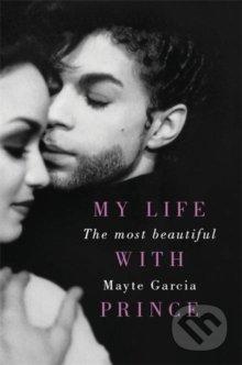 The Most Beautiful - Mayte Garcia