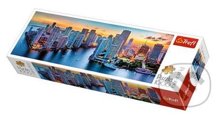 Miami after dark -