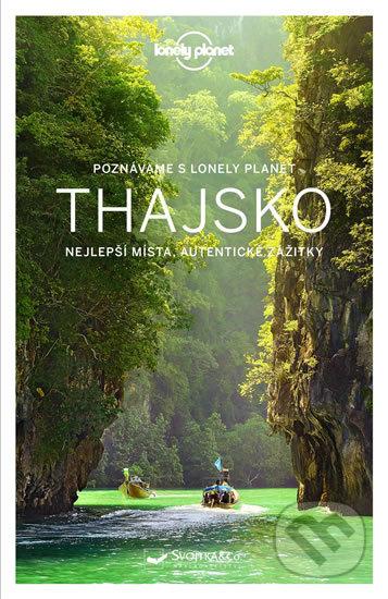 Poznáváme: Thajsko -