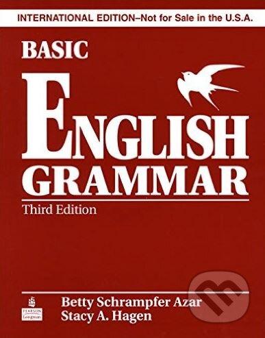 Basic English Grammar - Betty Schrampfer Azar, Stacy A. Hagen