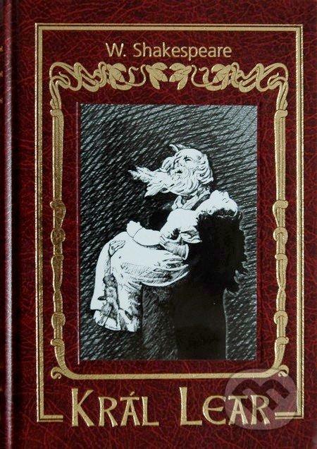 Král Lear - William Shakespeare