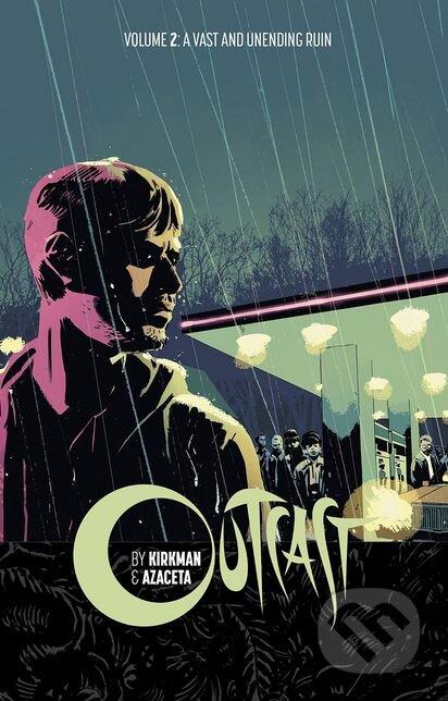 Outcast (Volume 2) - Robert Kirkman