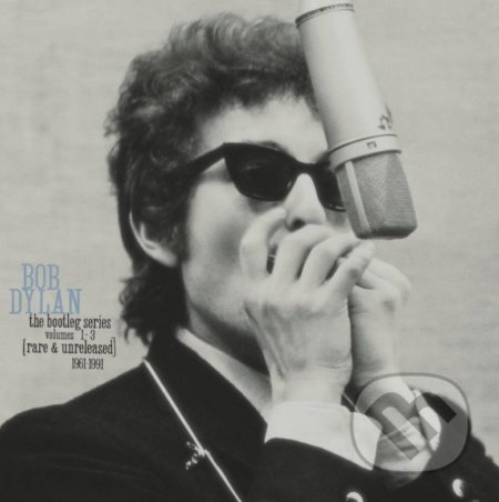 Bob Dylan: The Bootleg Series Vol.1-3 - Bob Dylan