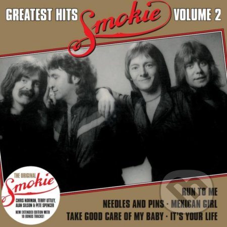 Smokie: Greatest Hits 2 - Smokie
