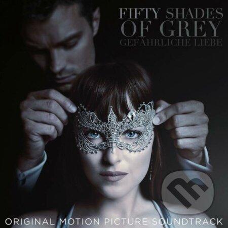 Fifty Shades Darker: Soundtrack - Fifty Shades Darker