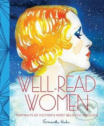 Well-Read Women - Samantha Hahn