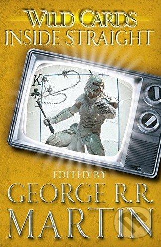 Inside Straight - George R.R. Martin