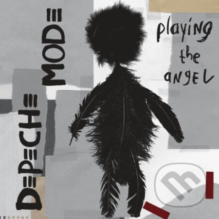 Depeche Mode: Playing The Angel LP - Depeche Mode