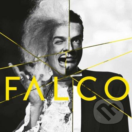 Falco: Falco 60 - Falco