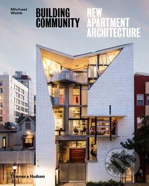 Building Community - Michael Webb
