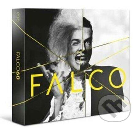 Falco: Falco 60 Deluxe - Falco