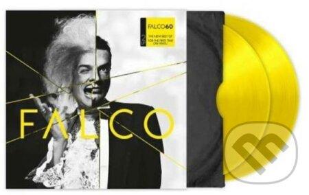 Falco: Falco 60 LP - Falco