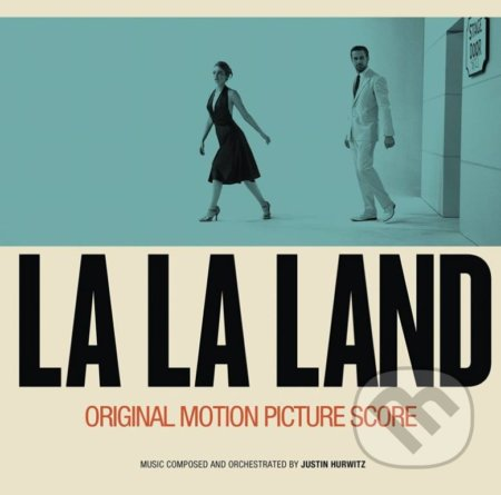 La La Land: Soundtrack - La La Land