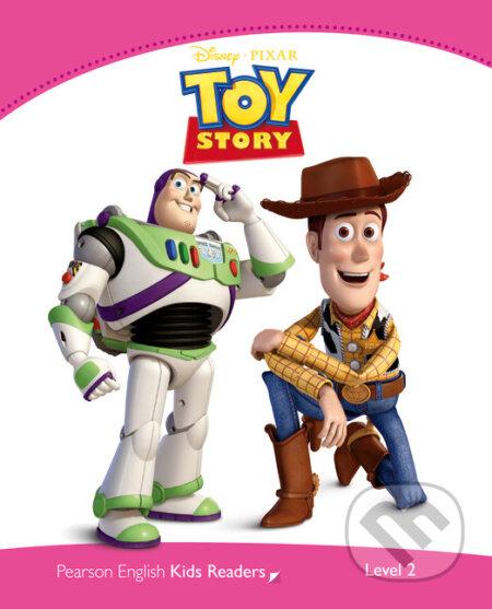 Toy Story 1 - Caroline Laidlaw