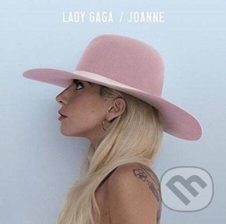 Lady Gaga: Joanne LP - Lady Gaga