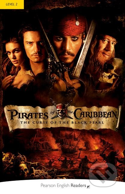Pirates of the Caribbean -