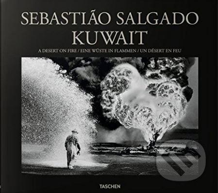 Kuwait - Sebastião Salgado