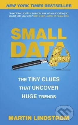 Small Data - Martin Lindstrom