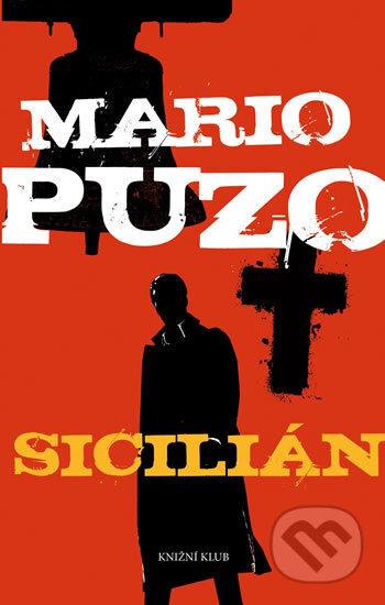 Sicilián - Mario Puzo