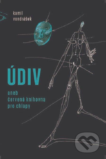 Údiv - Kamil Vondrášek