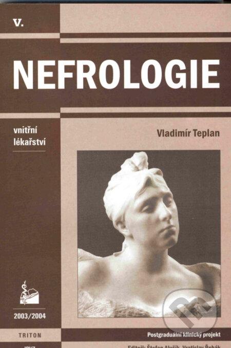 Nefrologie - Vladimír Teplan