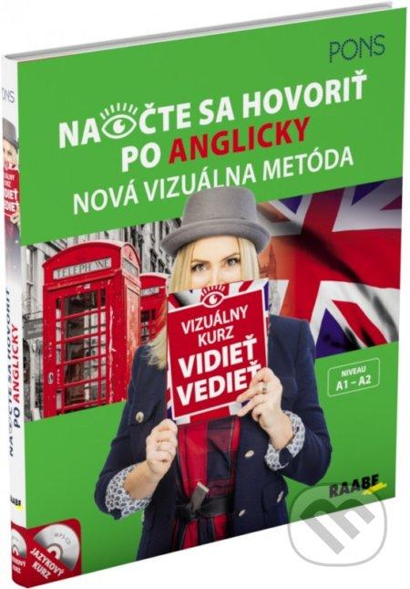 Naočte sa hovoriť po anglicky - Priscilla Lavodrama
