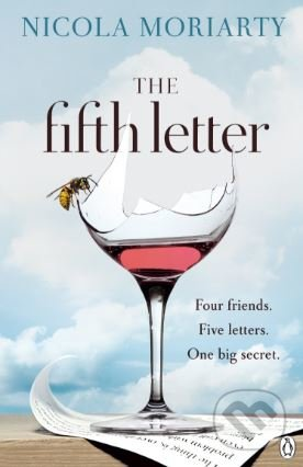 The Fifth Letter - Nicola Moriarty