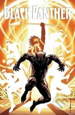Black Panther - Ta-Nehisi Coates