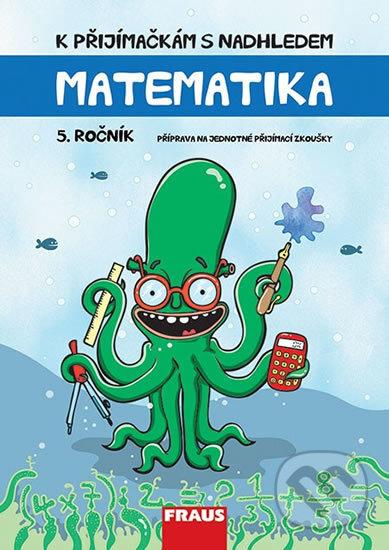Matematika 5. ročník - Hana Kuřítková