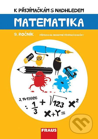 Matematika 9. ročník - Hana Kuřítková
