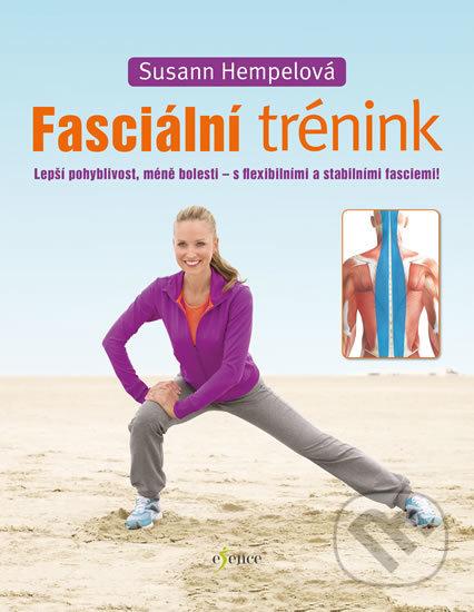 Fasciální trénink -