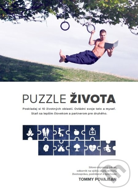 Puzzle Života -