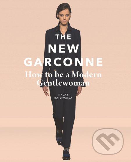 The New Garconne - Navaz Batliwalla