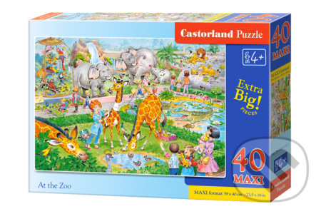 V zoo -