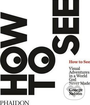 How to See - Nelson George
