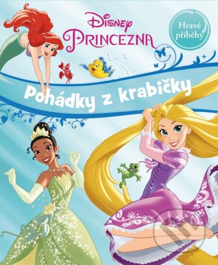 Princezna: Pohádky z krabičky -