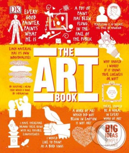 The Art Book -
