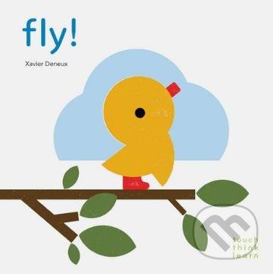 Fly! - Xavier Deneux