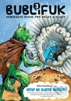 Bublifuk 3 - Klára Smolíková